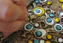 Seramik... Ceramics