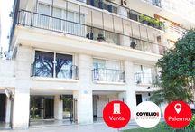 VENTA DEPARTAMENTO PALERMO CAP 250261 / #venta #casa #palermo #covello #covellopropiedades #argentina #balcon #semipiso #luminoso #dependenciadeservicio #lavadero #baulera #cochera Semipiso con balcón muy luminoso con vista a los jardines de la Embajada de Estados Unidos. 2 dependencias con toilette y lavadero independiente. Bauleras. Cochera móvil. 4778-3900  consultas@covello.com.ar