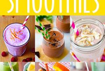 smoothies, Christina's cute picks. / by Mary Harpaul