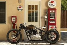 Beautiful bikes / by everett arciniega