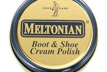 Shoes - Polishes & Dyes