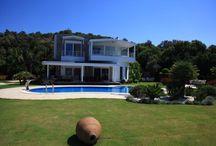 Bodrum Gümüşlük'de Yeşil & Mavi Villa / http://www.sahibinden.com/ilan/emlak-konut-satilik-gumusluk-merkezde-2%2C5-donum-arazi-icinde-mustakil-villa-221471422/detay