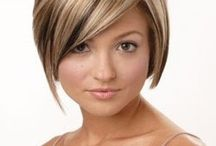 blond hair with brown highlights
