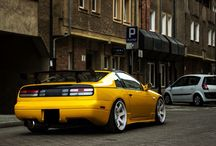 equipment_cars_nissan 300zx