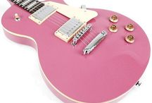 Guitars ♡