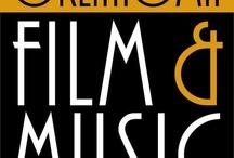 [Oklahoma] FILM / by Oklahomans For The Arts