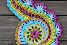 crochet - tut