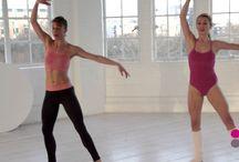ballet workouts