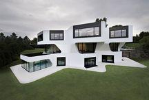 Architecture / by Emmanuel REZE