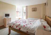 Hospice Bedrooms