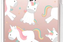 unicorn ve iphone
