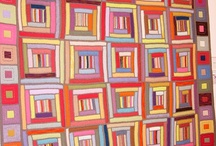 Quilty things !! / by Sandra Kaye
