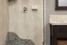 Marble, Floors & Indoors.