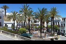 Vejer de la Frontera / In our opinion the most beautiful town in southern Spain