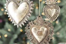 Sacred Heart Ex-Voto