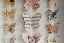 Craft Ideas / by Connie Herrick