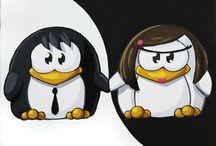pinguini / www.paopao.it