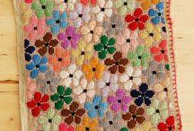 cross stitch - nedlepoint