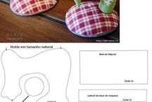 poduszka na szpilki