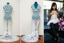 Sukienki na sxydelku
