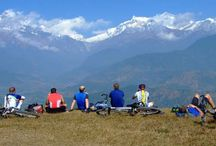 Holiday Tour in Nepal