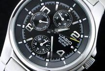 Casio Edifice / Please visit our website for more Casio Edifice watches  http://www.nzwatches.com/brands/casio/casio-edifice/