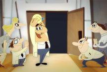 Animation & Film