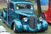 Plymouth custom