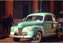 Autos argentinos