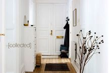 Interiors: Entry / by Griffin McCabe