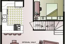 Small room plan