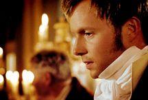 Jane Austen's Persuasion-My Second Favorite / by Tiffany Clark