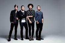 Photoshoot Band Music