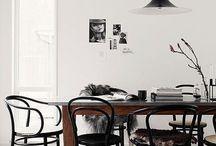 Idei de decor pentru dining