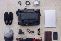 What's In My Bag: