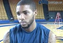 Men's Basketball / by ORU Athletics