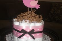 Ideas for baby shower  / by Alecia Essex