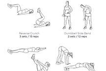 Gym ideas