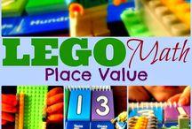 LEGOs Math
