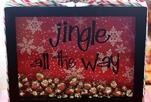 Christmas Decore / by Michelle Crall