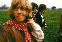 Brian Jones 1968