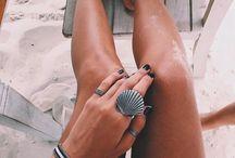 Summer dreams  ♀️⛱