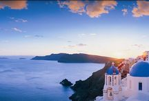 Santorini Private Tours / Santorini private tours, Greece Private Tours and excursions in Santorini, Chauffeured driven car services