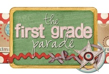 Education - First grade / by Christine Larson-Lange