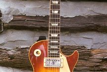 Can't go wrong with a les Paul, my favourites / Les Paul