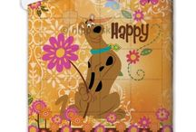 Scooby Doo bedding collections