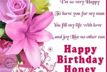 Birthday & Anniversary Quotes / Birthday and Anniversary