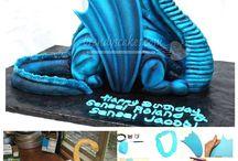 Draken Taarten