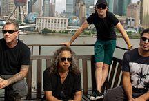 Rock and Roll / Fotos do mundo Rock e suas ramificações.