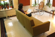 Open Air Modern Interiors / Post photos of your interiors outfitted with OAM wares here!